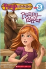 Image for Scholastic Reader Level 3: Pony Mysteries #1: Penny and Pepper : Penny & Pepper