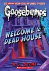 Image for Welcome to Dead House (Classic Goosebumps #13)