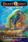 Image for Beast Quest #16: The Dark Realm: Keymon the Gorgon Hound : Kaymon The Gorgon Hound