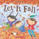 Image for LET IT FALL