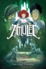 Image for Amulet: The Last Council