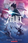 Image for Amulet: Prince of the Elves