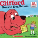Image for Clifford goes to dog school