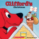 Image for Clifford's Christmas (Classic Storybook)