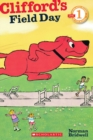 Image for Scholastic Reader Level 1: Clifford's Field Day