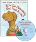 Image for How Do Dinosaurs Get Well Soon? - Audio