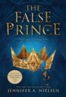 Image for The False Prince (The Ascendance Series, Book 1)