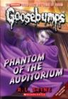 Image for Phantom of the Auditorium (Classic Goosebumps #20)