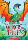 Image for Wings of Fire Book Three: The Hidden Kingdom