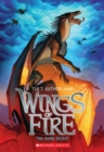 Image for The Dark Secret (Wings of Fire #4)