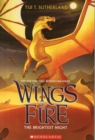 Image for Wings of Fire Book Five: The Brightest Night