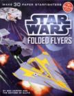 Image for Star Wars Folded Flyers