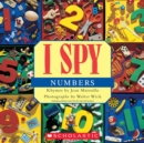 Image for I Spy Numbers