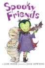 Image for Scholastic Reader Level 2: Spooky Friends