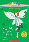 Image for Rainbow Magic Special Edition: Lindsay the Luck Fairy