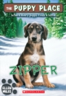 Image for The Zipper (The Puppy Place #34)