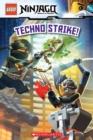Image for Techno Strike! (LEGO Ninjago: Reader)