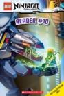 Image for The Titanium Ninja (LEGO Ninjago: Reader)