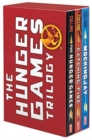 Image for The Hunger Games Trilogy Boxed Set : Paperback Classic Collection