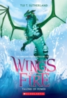 Image for Talons of Power (Wings of Fire, Book 9)
