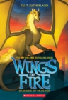 Image for Darkness of Dragons (Wings of Fire, Book 10)