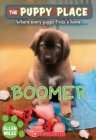 Image for Boomer (The Puppy Place #37)