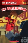 Image for The Rescue Mission (LEGO Ninjago: Reader)