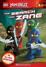 Image for The Search for Zane (LEGO Ninjago: Chapter Book)