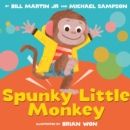 Image for Spunky Little Monkey