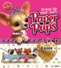 Image for Dress-Up Your Own Paper Pups