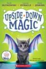 Image for Upside-Down Magic (Upside-Down Magic #1)