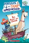 Image for All Paws on Deck: A Branches Book (Haggis and Tank Unleashed #1)