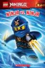 Image for Ninja vs. Ninja (LEGO Ninjago: Reader)