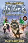 Image for Immortal Guardians (Spirit Animals: Fall of the Beasts, Book 1)