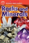 Image for Rocks and Minerals (Scholastic Discover More Reader, Level 2)