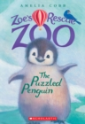 Image for The Puzzled Penguin (Zoe's Rescue Zoo #2)