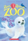 Image for The Silky Seal Pup (Zoe's Rescue Zoo #3)