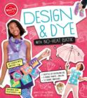 Image for Fabric Doodles: Design & Dye with No-Heat Batik
