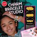 Image for Gold Charm Bracelet Studio