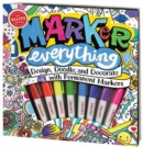 Image for MARKER EVERYTHING