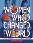 Image for Women Who Changed the World: 50 Amazing Americans : 50 Amazing Americans