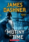 Image for A Mutiny in Time (Infinity Ring, Book 1)