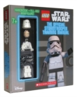 Image for LEGO STAR WARS The Official Stormtrooper Handbook