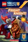 Image for Fright Knight! (LEGO NEXO Knights: Chapter Book)