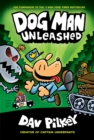 Image for Dog Man unleashed
