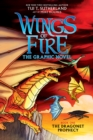 Image for A Graphix Book: Wings of Fire Graphic Novel #1: The Dragonet Prophecy