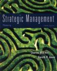 Image for Strategic management theory  : an integrated approach