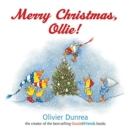 Image for Merry Christmas, Ollie board book