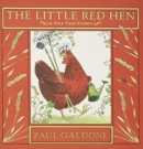 Image for The little red hen  : a folk tale classic