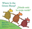 Image for Donde esta la oveja verde?/Where Is the Green Sheep?